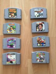 8 Super Nintendo