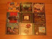 9Stück CD Musik