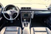 A4 1.8T Avant Audi, A4, Kombi, Benzin, 120 kW, 202000 km, EZ 09/2003, Schaltgetriebe, Silber. A4 Avant 163 PS 1.8T, Winterreifen neu auf 16 Zoll, Sommerreifen auf ... 4.200,- D-38530Didderse Heute, 11:56 Uhr, Didderse - A4 1.8T Avant Audi, A4, Kombi, Benzin, 120 kW, 202000 km, EZ 09/2003, Schaltgetriebe, Silber. A4 Avant 163 PS 1.8T, Winterreifen neu auf 16 Zoll, Sommerreifen auf