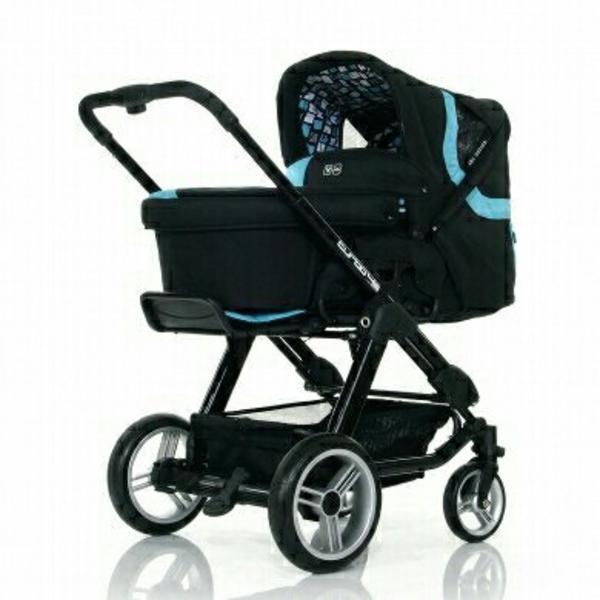 abc kinderwagen gebraucht in sternenfels kinderwagen. Black Bedroom Furniture Sets. Home Design Ideas