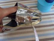 Abendtasche Silbertasche Handtasche