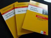 Abitur Lektüren Bücher