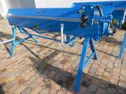Abkantbank Kantbank Biegemaschine