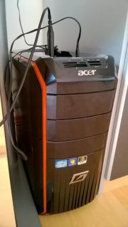 Acer Predator G3600 (