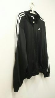 Adidas Freizeitjacke XL