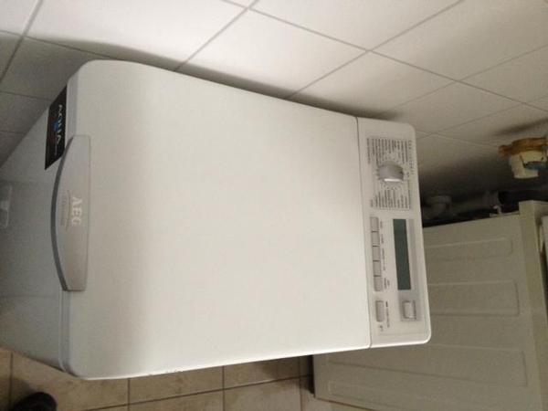 waschmaschinen aeg toplader waschmaschine ko lavamat 6 jahre alt. Black Bedroom Furniture Sets. Home Design Ideas