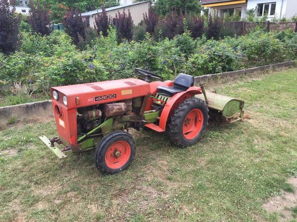 agria 4800 in bad soden traktoren landwirtschaftliche fahrzeuge kaufen und verkaufen ber. Black Bedroom Furniture Sets. Home Design Ideas
