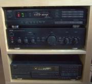 Aiwa Stereoanlage