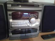 AIWA-Stereoanlage mit