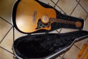 Akustik- Gitarre Cole