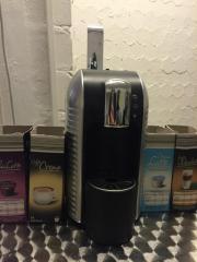 Aldi Kaffemaschine