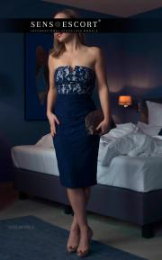 Alexandra, Luxus High