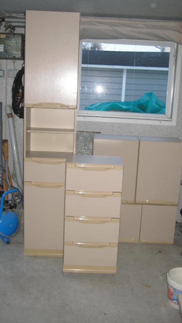 alibert gebraucht kaufen 4 st bis 65 g nstiger. Black Bedroom Furniture Sets. Home Design Ideas