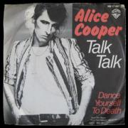 Alice Cooper - Talk