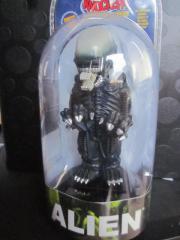 Alien Body Knocker