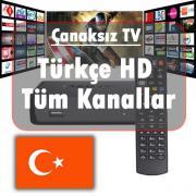 ALLE TÜRKISCH IPTV