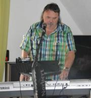 Alleinunterhalter - Musiker aus