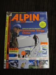 ALPIN-Zeitschriften