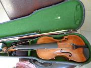 alte Geige, Violine,