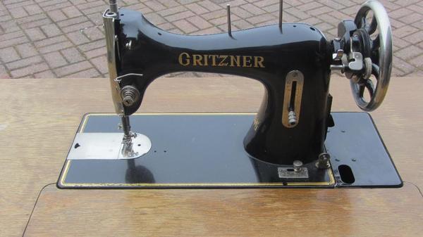 gritzner gebraucht kaufen nur noch 2 st bis 60 g nstiger. Black Bedroom Furniture Sets. Home Design Ideas
