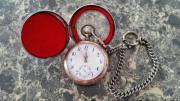 alte Taschenuhr