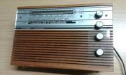 Altes Radio von