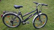Alu Damen Citybike