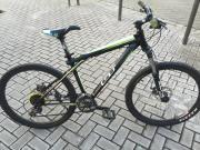Alu MTB Fahrrad(