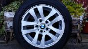Alufelgen Sommerräder BMW