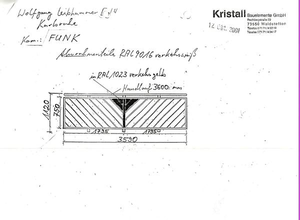 Aluminium Balkon Gel Nder In Karlsruhe T Ren Zargen