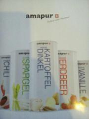 Amapur Diät