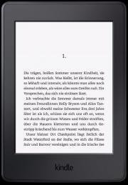 Amazon Kindle Paperwhite 3 (neu & neueste Generation) Es handelt sich um einen Amazon Kindle Paperwhite 3 - also der neuesten Generation. Das Gerät ist neu, originalverpackt und der Kaufbeleg von Juli ... 99,- D-57072Siegen Weidenau Heute, 18:36 Uhr, Sieg - Amazon Kindle Paperwhite 3 (neu & neueste Generation) Es handelt sich um einen Amazon Kindle Paperwhite 3 - also der neuesten Generation. Das Gerät ist neu, originalverpackt und der Kaufbeleg von Juli