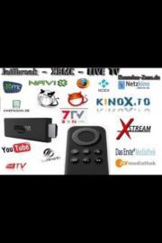 Amazone Fire TV