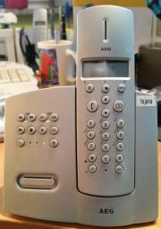 Analoge schnurlose Telefone