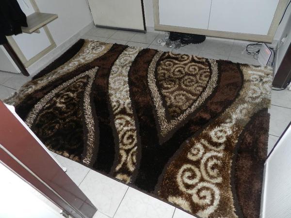angebot 3d teppich neuwertig g nstig abzugeben in hannover teppiche kaufen und verkaufen ber. Black Bedroom Furniture Sets. Home Design Ideas