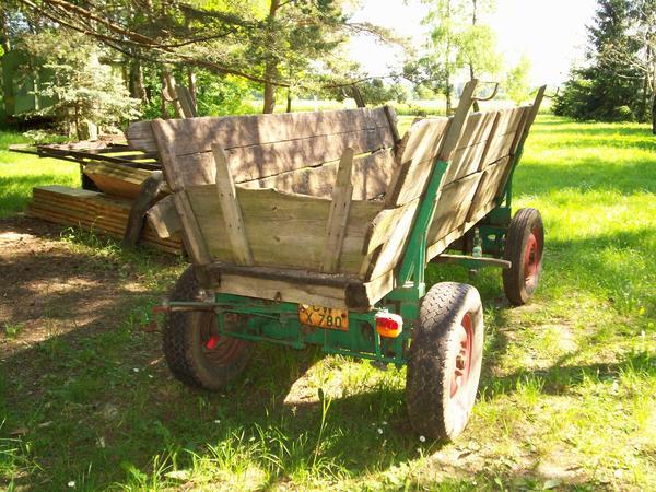 anh nger in ostelsheim traktoren landwirtschaftliche fahrzeuge kaufen und verkaufen ber. Black Bedroom Furniture Sets. Home Design Ideas