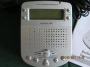 Anrufbeantworter, Audioline,