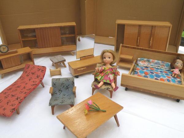 puppe 60 kaufen gebraucht und g nstig. Black Bedroom Furniture Sets. Home Design Ideas