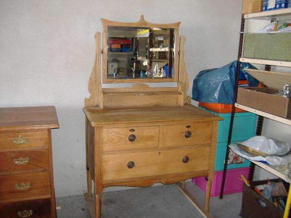 antike spiegelkommode mit abnehmbarem spiegelaufsatz in pfalzfeld sonstige m bel antiquarisch. Black Bedroom Furniture Sets. Home Design Ideas