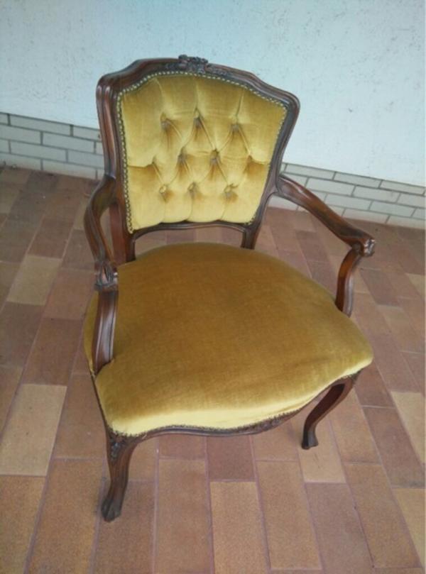 armlehnstuhl antik gebraucht kaufen nur 2 st bis 75 g nstiger. Black Bedroom Furniture Sets. Home Design Ideas