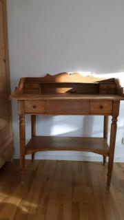 antiker Damen-Schreibtisch