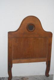 Antikes Bett Holzbett