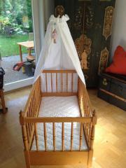 antikes kinderbett kinder baby spielzeug g nstige angebote finden. Black Bedroom Furniture Sets. Home Design Ideas