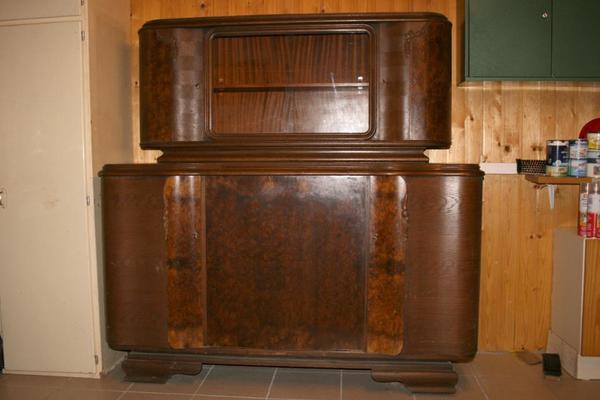anrichte antik kaufen gebraucht und g nstig. Black Bedroom Furniture Sets. Home Design Ideas