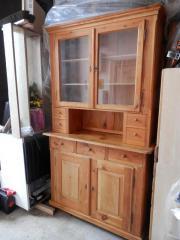 weichholz buffet haushalt m bel gebraucht und neu kaufen. Black Bedroom Furniture Sets. Home Design Ideas