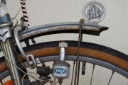 Antikes Fahrrad Marke