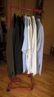 Anzug, Sakko, Hemden