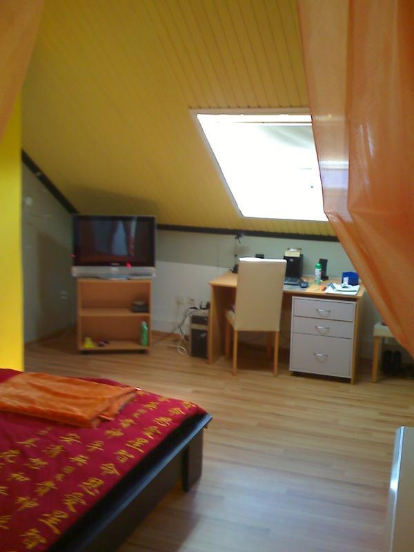 apartment 40qm m bliert vermietung 1 zimmer wohnungen. Black Bedroom Furniture Sets. Home Design Ideas