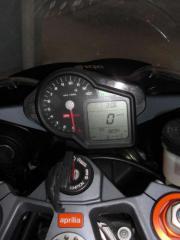 Aprilia RSV 1000