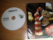 arabische DVD